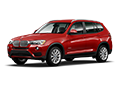 New BMW X3 in Lexington