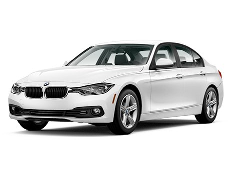 New BMW 320i xDrive in Lexington