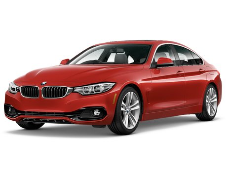 New BMW 430i Gran Coupe xDrive in Lexington