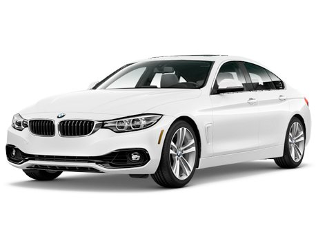 New BMW 440i xDrive Gran Coupe in Lexington