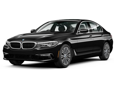 New BMW 530i xDrive in Lexington
