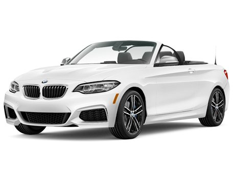 New BMW M240i xDrive in Lexington
