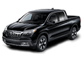 New Honda Ridgeline in Lexington