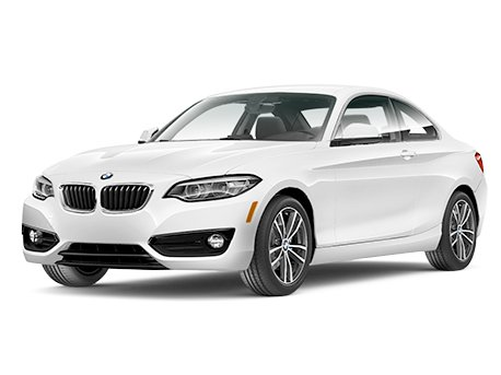 New BMW 230i xDrive in Lexington