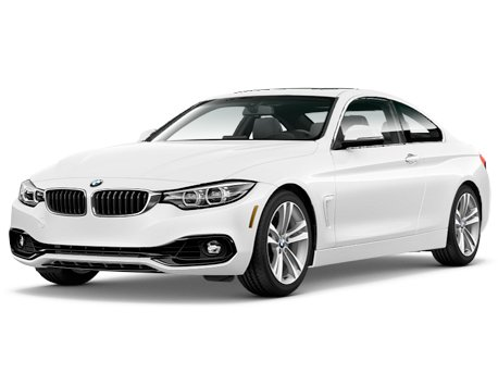 New BMW 440i xDrive in Lexington