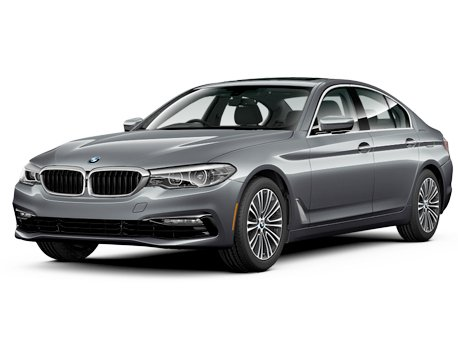 New BMW 540i in Lexington