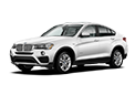 New BMW X4 in Lexington